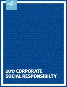 2017 CSR Report_Medline_Web