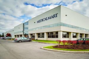 Medical Mart Head Office
