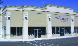 Medline Medical Mart Home Health Care Store