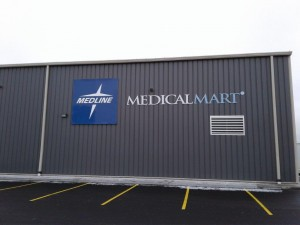 Medline Medical Mart Newfoundland & Labrador Health Care Store