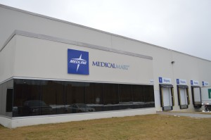 Medline Medical Mart Atlantic