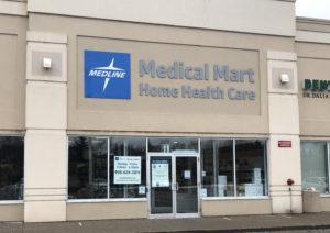 Medline Medical Mart Home Health Care Store
