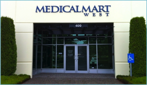 Medical Mart West – BC