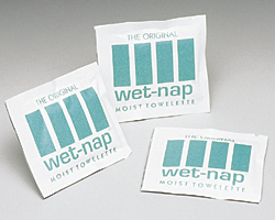 Image result for wet naps