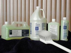 Arjo Huntleigh Tub Disinfectant Cleanser Iv 3l 171 Medical Mart