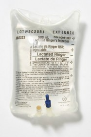 Lactated Ringer 500ml Bag For Injection Usp 171 Medical Mart