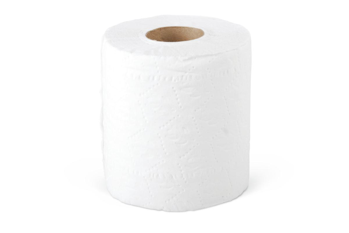 Toilet Tissue Deluxe 2 Ply 400 Sheet Roll 171 Medical Mart